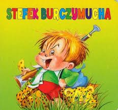 stefek-burczymucha