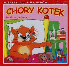 chory-kotek